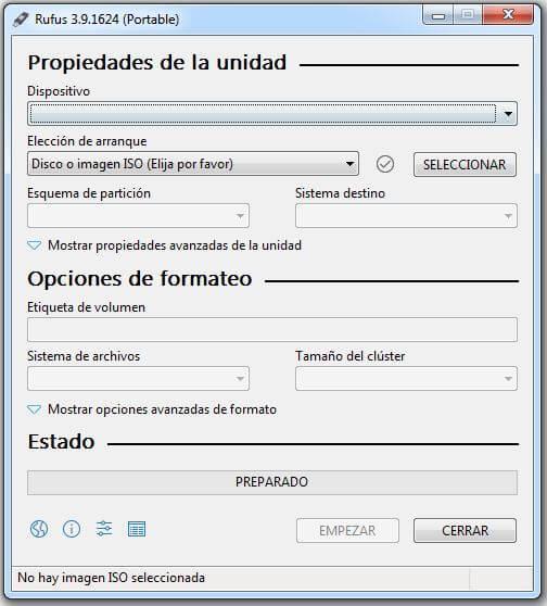 instalar windows xp en usb