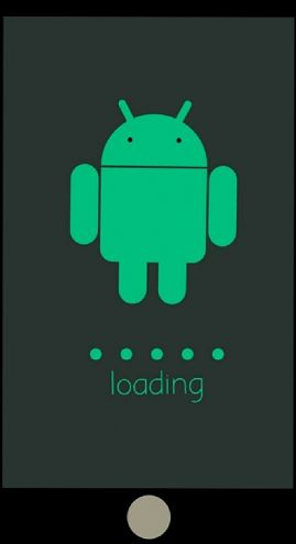Usb booteable desde android smartphone