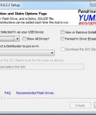 crear usb multibooteable con YUMI